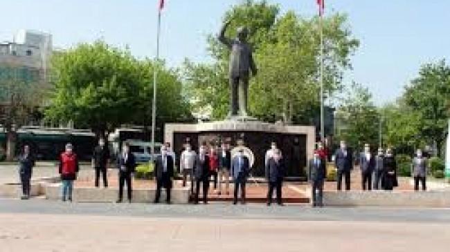 Yalova'da Gençlik Haftası kutlanmaya başlandı