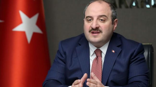Bakan Varank: Stajyer Araştırmacı Burs Programı'na başvurulardan 300'ü kabul edildi