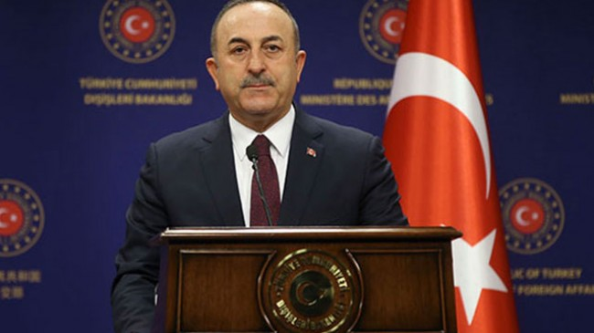 Bakan Çavuşoğlu: Ağır darbenin turizm sektöründe açtığı yeni alanları değerlendirmeliyiz