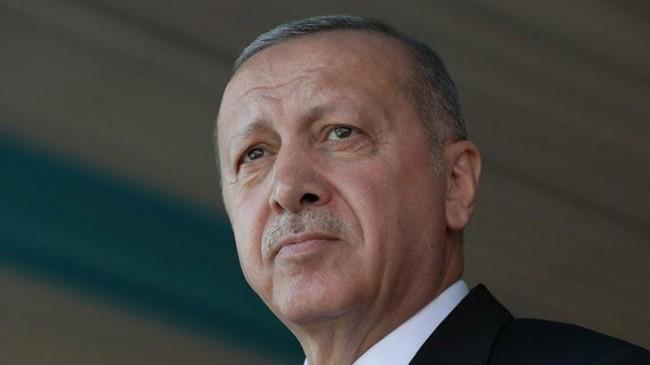 Erdoğan'dan AB komisyonuna videolu mesaj: Çalışmalarda gereksiz tekrarlara ve bürokrasiye izin verilmemesi…