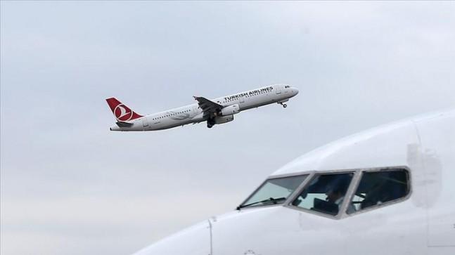 Turkish Cargo, en yüksek büyüme oranını yakaladı