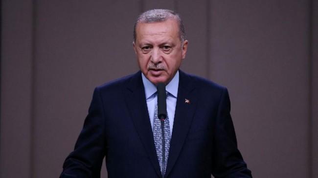 Cumhurbaşkanı Erdoğan'ın Ayasofya çıkışı Yunanistan'ı kızdırdı: Büyük meydan okuma