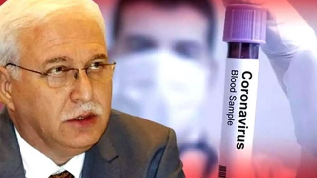 Bilim Kurulu üyesi Prof. Dr. Tevfik Özlü: Bayram sonrasında…