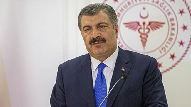 Corona virüs salgını! Türkiye'de son 24 saatte 61 kişi hayatını kaybetti