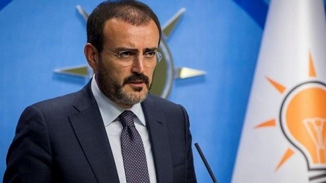 AKP'den sosyal medya etik kuralları