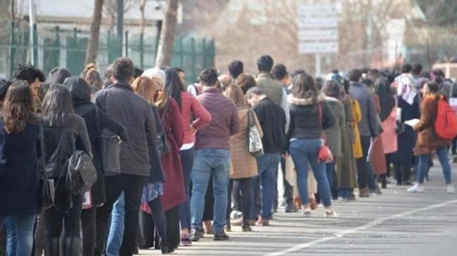 'İşsiz sayısı 16 milyona çıkabilir'