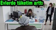 EVLERDE ENERJİ TÜKETİMİ YÜZDE 17 ARTTI