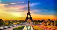 Fransa'da yaşam normale dönüyor…