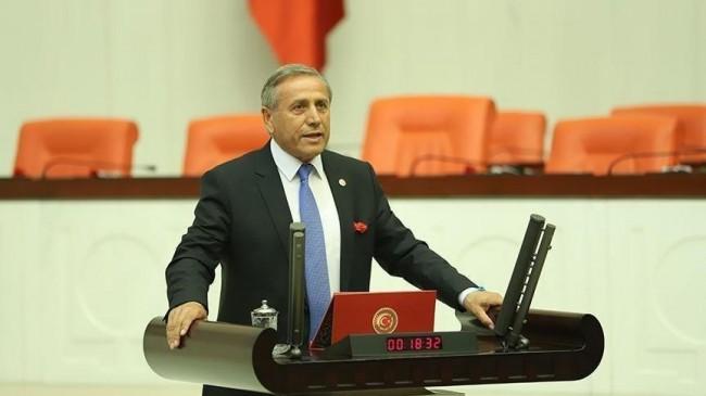 CHP'li Kaya, LGS ve YKS sınavlarının ertelenmesi talebini Meclis'e taşıdı!