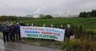 Yalova Platformu, DowAKSA ÇED toplantısı
